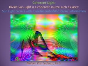 laser - coherent light- revised