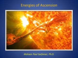 Ascension energy