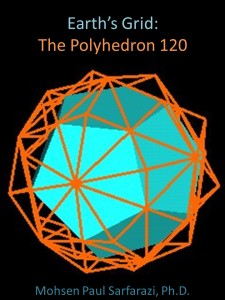 Earth's Grid- the 120 Polyhedron